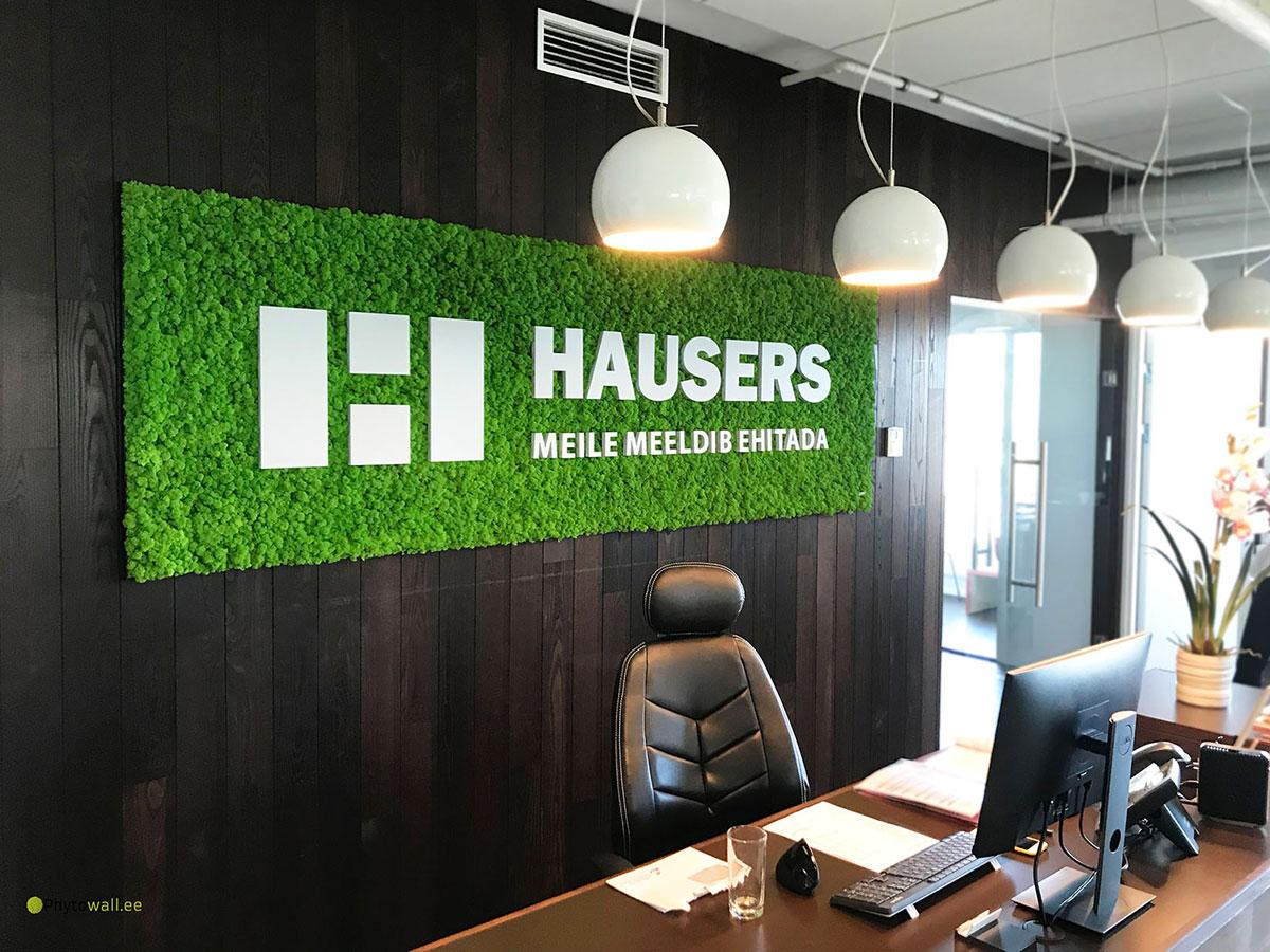 HAUSERS EHITUS OÜ