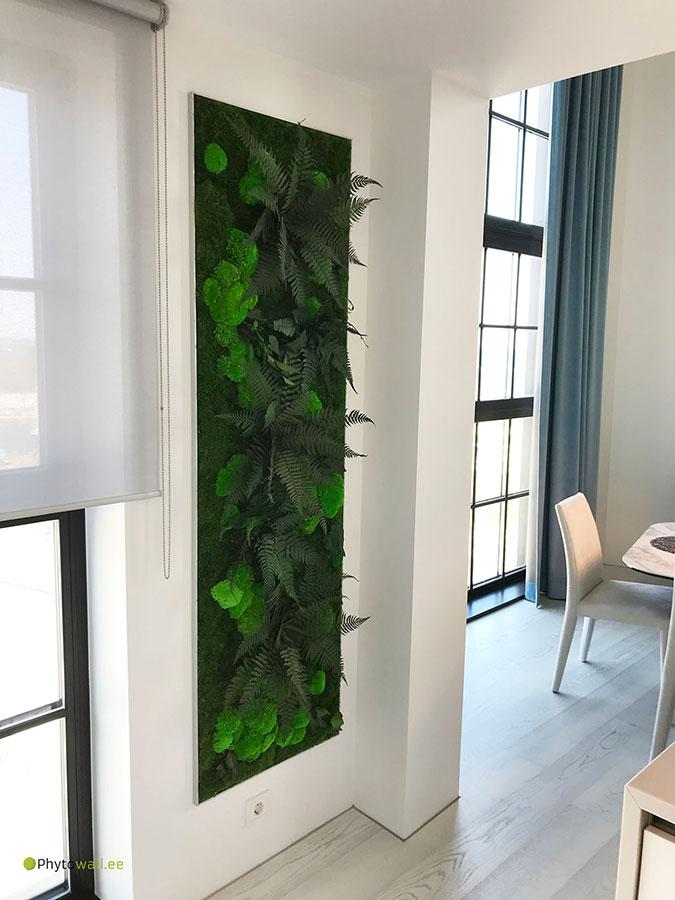 Private apartment, Tallinn