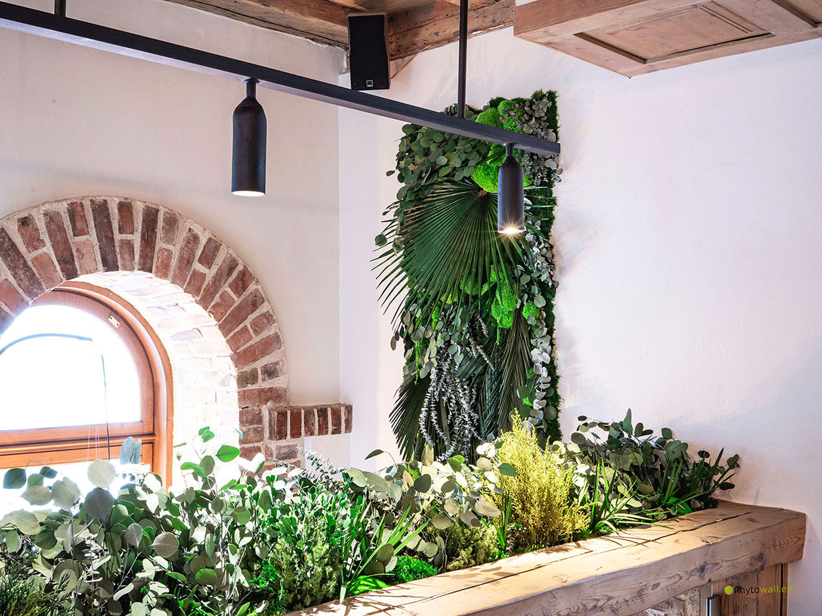 Restoran Plant